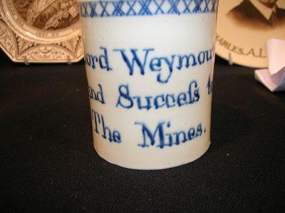 Lord Weymouth Mines